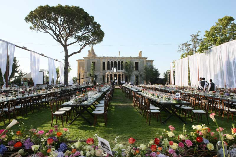 Gardens By Maria: Sursock Residence